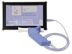 ndd Easy on-PC Spirometer