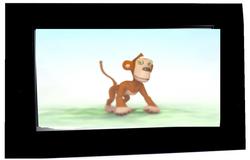 Pehratek High-Def Wireless Video VRA