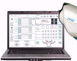 Depisteo VT1 Software