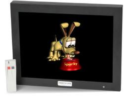 Pehratek VDS-1000 Wireless Video VRA