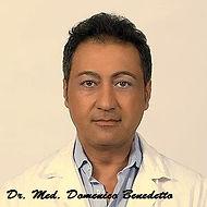 Dr. Domenico Benedetto Medico Estetico Rinosettoplastica