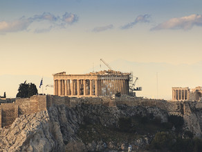 ¿Está retirándose la democracia?