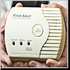 Properly Placing Your Carbon Monoxide Detectors