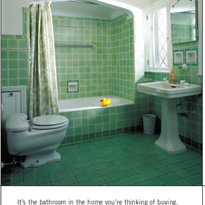 Bathroom Inspection Answers