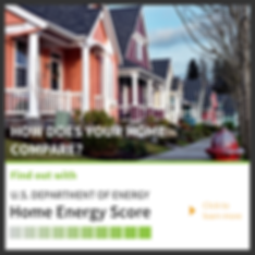 Home Energy Score_Web Banner_Square_Larg