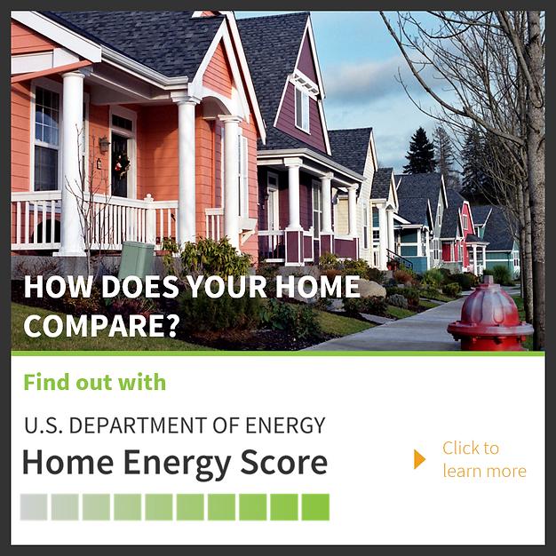 Home Energy Score_Web Banner_Square_Larg