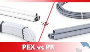 PEX vs PB