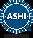 ASHI Inspector Logo
