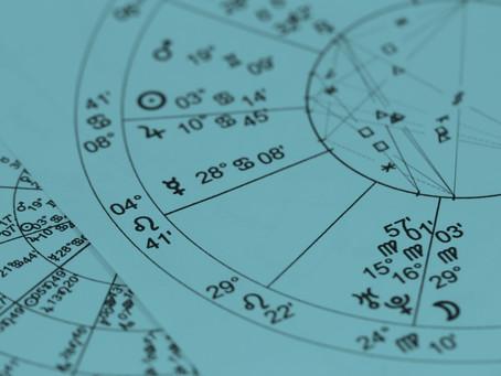 The Origins of Western Astrology