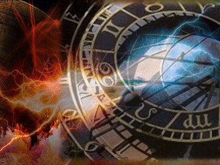 Technological Advancements in Astrology
