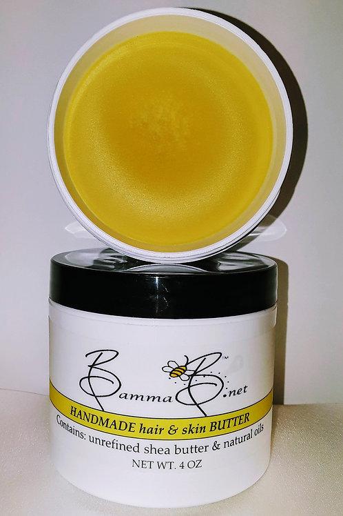 Bamma Butter- Original Gold