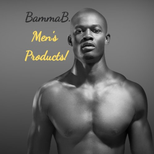BammaB. Men's Products
