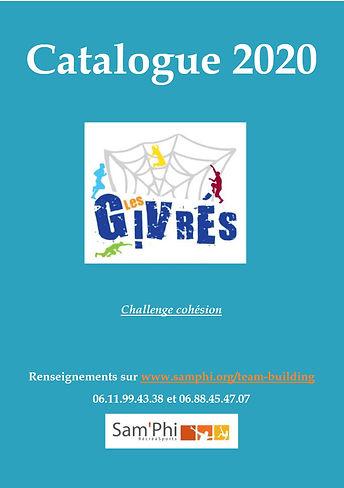 challenge cohésion team building incenti