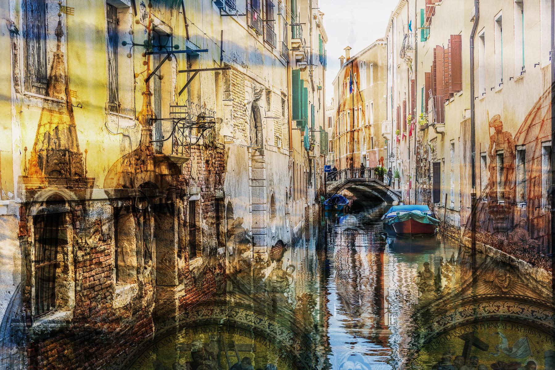 Venise multi Street
