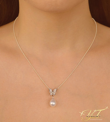 Butterfly Sterling Silver (set)
