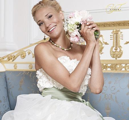 Spring Bride (set)