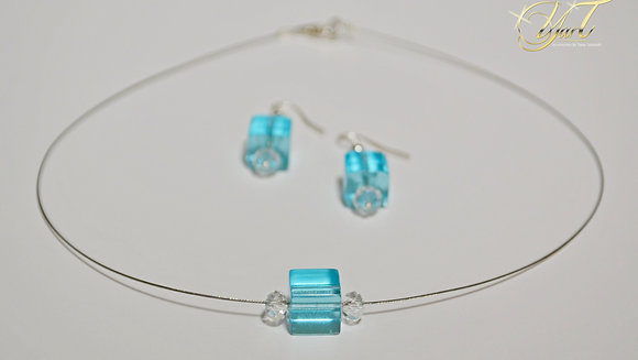 Blue Ice (set)