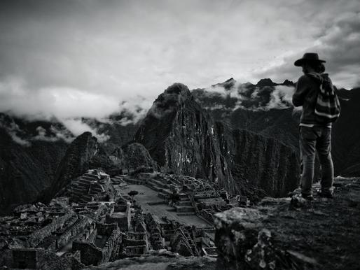 Enigma Peru - A philosophy of travel