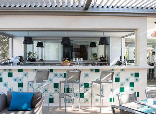 Jasmin Bar and Restaurant at Hotel Royal Riviera