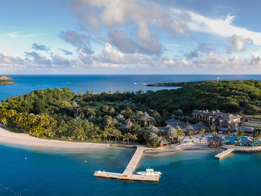 The Ultimate Private Island Calivigny Island, Grenada