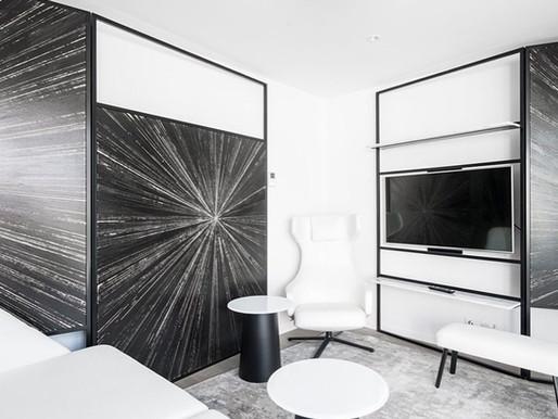 Luxury Medical Suites @Clinique la Prairie