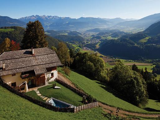 San Lorenzo Lodges in Italy