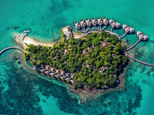 Song Saa Private Island for Sweethearts