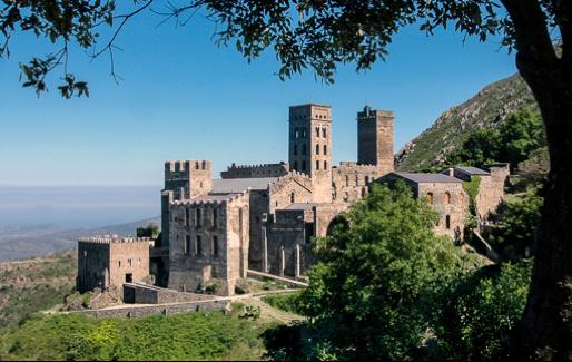 Sant Pere de Rodes with Destination Spain