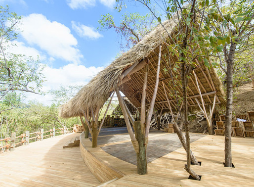 Wellness at Morgan's Rock Hacienda & Eco-lodge, Nicaragua