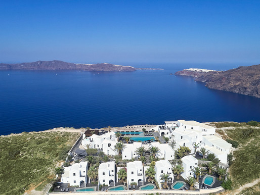 Exclusive offers at OMMA Santorini 2021