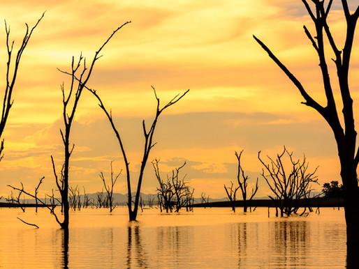 Lake Kariba with Dare to Explore Africa