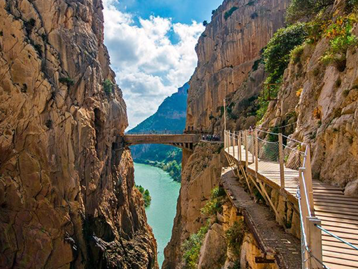 Holiday experiences with Destination Spain