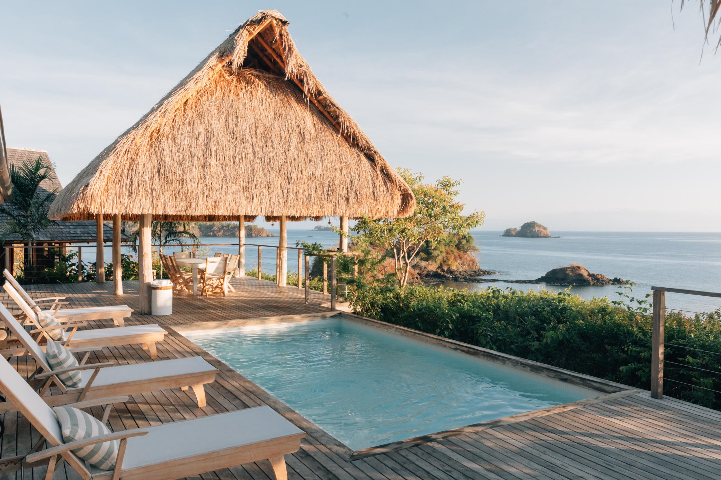 Islas Secas Dominique Debay Hotels Resorts Panama