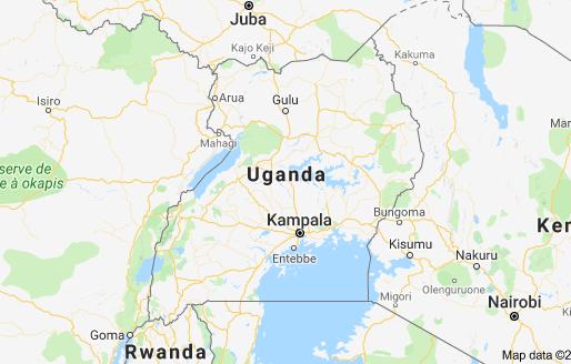 Travel Wild East Africa - Uganda