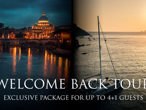 Italy's Welcome Back Tour from San Lorenzo Lodges