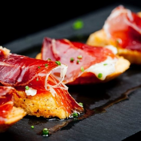Ibérico Ham For The Demanding Palate
