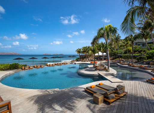 """Christopher Hotel, St Barth - The """"Explorer"""" Package"""