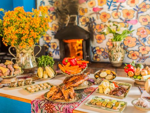 Culinary Experience at Sol y Luna, Peru