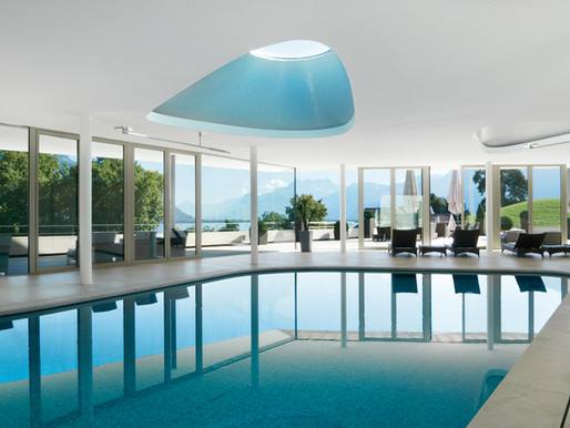 Clinique La Prairie - Best Spa In The World