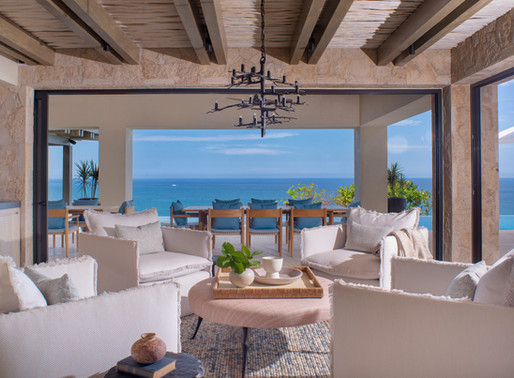 Contemporary Luxury at Casa Tesoro