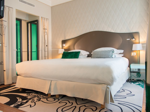 Summer Offer at the Hotel Edouard 7, Paris