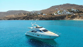 Platinum off the beaten track with Eclectic Greece
