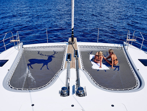 The Blue Deer San Lorenzo Sea Lodge