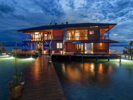 Sweet Bocas featured in Modern Luxury!