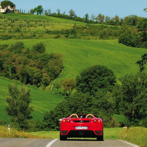 Your Private Italy and Ferrari Experiences!