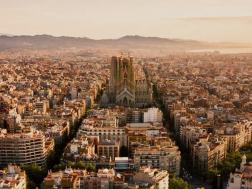 PLAN NOW, TRAVEL LATER WITH ALMANAC BARCELONA