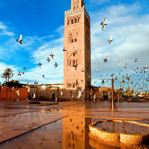 Let We Plan Morocco take you to Morocco!