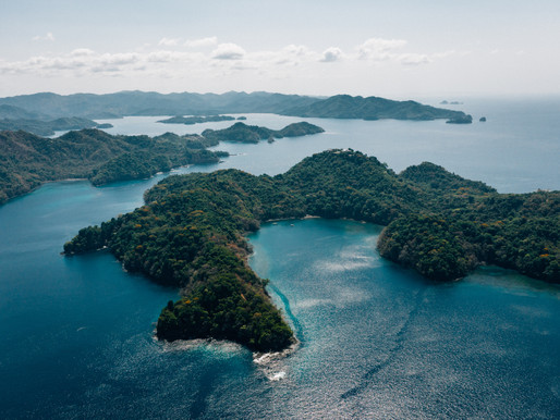 The ultimate off-the-grid escape at Islas Secas