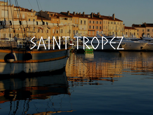 Hotel Byblos take you around Saint Tropez