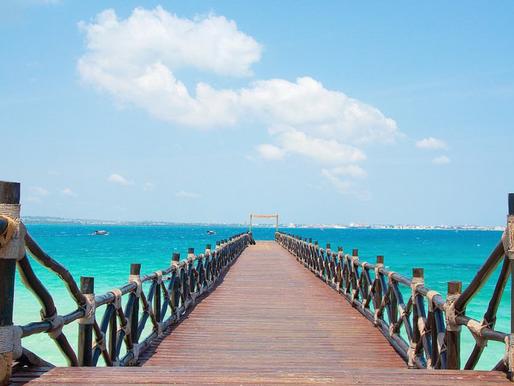 Travel Wild Africa presents Zanzibar!